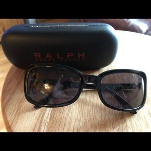 Ralph Lauren sun glasses